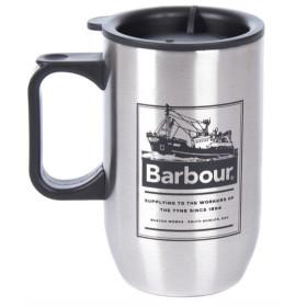 Caneca de viagem Barbour