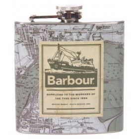 Frasco Archive Map Barbour