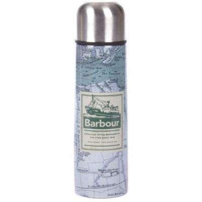 Garrafa Archive Map Insulated Barbour
