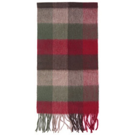 Cachecol Tattersall Barbour