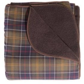 Cobertor Médio Para Animal Barbour