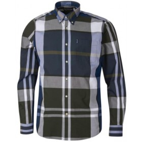 Camisa Tartan 12 Tailored Barbour
