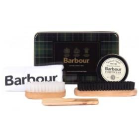 Kit Limpeza Calçado Barbour