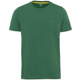 T-Shirt Short Sleeve Camel Active