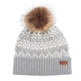 Gorro Alpine Fairisle Barbour