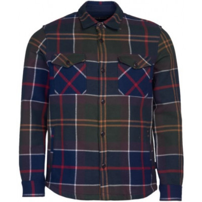 Camisa Cannich Barbour